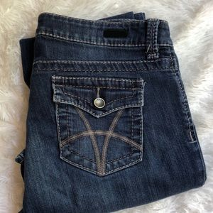 Kut from Kloth Natalie High Rise Bootcut Jeans 10